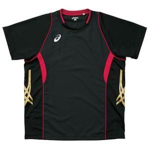 アシックス(asics) ゲームシャツHS XW1314 9024 バレーボール ウェア ユニフォーム 半袖|esports