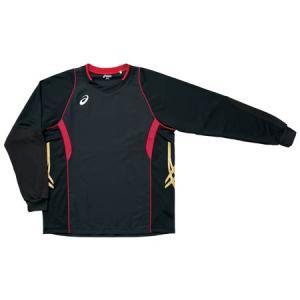 アシックス(asics) ゲームシャツLS XW1315 9024 バレーボール ウェア ユニフォーム 長袖|esports