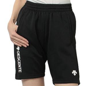 デサント(DESCENTE) ハーフパンツ DSP-1500W BWH バレーボール トレーニングウェア ボトムス ウエア|esports