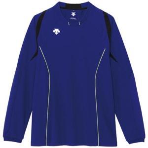 デサント(DESCENTE) L/S ライト ゲームシャツ DSS-5510 ROY バレーボール トレーニングウェア メンズ ジャージ ウエア esports