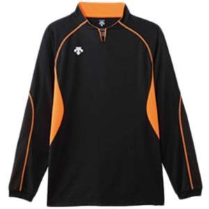 デサント(DESCENT) 長袖ゲームシャツ DSS-4410 BOR|esports