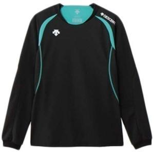 デサント(DESCENT) 長袖ゲームシャツ DSS-5411W BEG レディース ママさん バレーボール ウェア ユニフォーム|esports