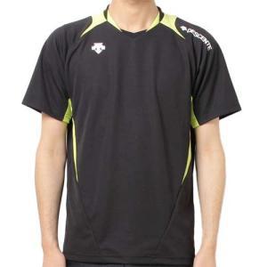 デサント(DESCENT) 半袖ゲームシャツ DSS-5420 BLIM|esports