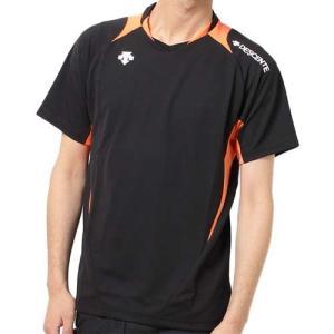 デサント(DESCENT) 半袖ゲームシャツ DSS-5420 BOR|esports