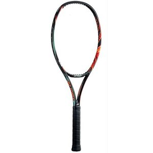 ヨネックス(YONEX) Vコア デュエル ジー 100 VCORE Duel G 100 ブラック/オレンジ VCDG100 401 硬式テニスラケット 硬式ラケット テニス 未張り上げ|esports