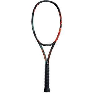 ヨネックス(YONEX) Vコア デュエル ジー 97 VCORE Duel G 97 ブラック/オレンジ VCDG97 401 硬式テニスラケット 硬式ラケット テニス 未張り上げ フレームのみ|esports