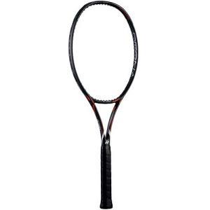 ヨネックス(YONEX) レグナ100 メタリックオレンジ RGN100 硬式テニス ラケット フレームのみ 未張り上げ|esports