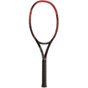 ヨネックス(YONEX) Vコア SV100 グロスレッド VCSV100 硬式テニス テニスラケット 競技用 フレームのみ 未張り上げ|esports
