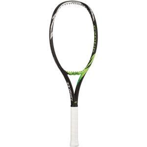 ヨネックス(YONEX) Eゾーン フィール/EZONE FEEL ライムグリーン 17EZF 008 未張り上げ フレームのみ 硬式テニスラケット|esports