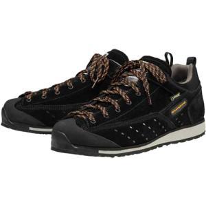 キャラバン(Caravan) グランドキング GK24_GORETEX メンズ レディース 190 0011240 登山靴 トレッキングシューズ|esports