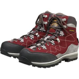 キャラバン(Caravan) グランドキング GK83 メンズ レディース 220 0011830 登山靴 トレッキングシューズ|esports