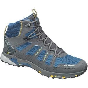 マムート(MAMMUT) メンズ T Aenergy Mid GTX Men graphite-orion(00035) 3020-05610 登山靴 トレッキングシューズ 防水ブーツ アウトドア|esports