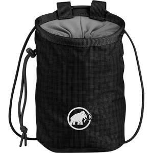 マムート(MAMMUT) チョークバッグ Basic Chalk Bag 0001 black 22...