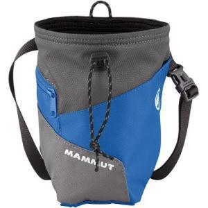 マムート(MAMMUT) チョークバッグ Rider Chalk Bag 5611 dark cya...