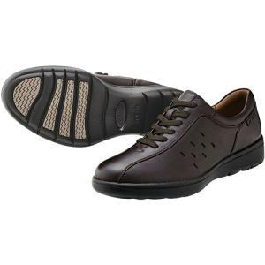 ヨネックス(YONEX) パワークッション ウォーキングシューズ ダークブラウン MC92 40 メンズ コンフォートシューズ ビジネスシューズ 革靴 靴 esports