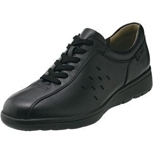 ヨネックス(YONEX) パワークッション ウォーキングシューズ ブラック MC92 7 メンズ コンフォートシューズ ビジネスシューズ 革靴 靴 esports