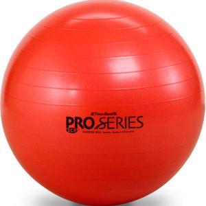 D&M(ディーアンドエム) SDS EXERCISE BALL/SDS エクササイズボール SDS-55 レッド セラバンド トレーニング esports