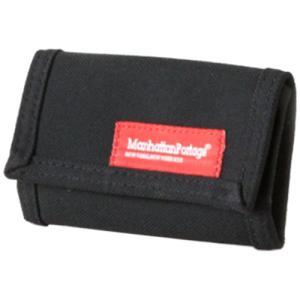 マンハッタンポーテージ(Manhattan Portage) Key Case キーケース MP1010 メンズ レディース BLACK 通勤通学 鍵 アクセサリー ドライブ 自動車 esports