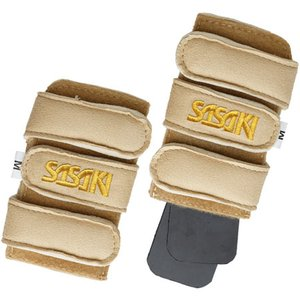 ササキ(SASAKI) PR-45 リストプロテクター BE S0251 PR45 新体操用品