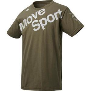 綿100%で肌ざわりの良いTシャツ。消臭機能は半永久的。特に汗のにおいが気になる暑い時期のトレーニン...