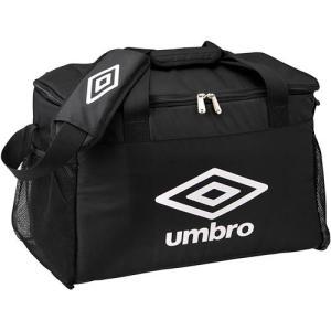 アンブロ(UMBRO) サッカー クーラーバックL ブラック UJS1835 BLK ソフトクーラー...