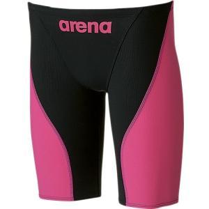 アリーナ(arena) ハーフスパッツ BKPK ARN-7011M 男性用競泳水着 メンズ 競技用 FINA承認|esports