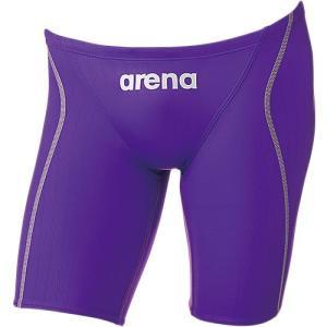 アリーナ(arena) ハーフスパッツ PLSV ARN-7022M 男性用競泳水着 メンズ 競技用 FINA承認|esports