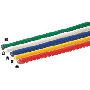 トーエイライト(TOEI LIGHT) カラー綱引きロープ30 B-3015 グランド/運動会用品/備品・用具