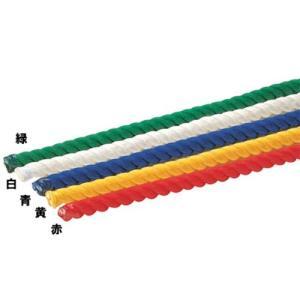 トーエイライト(TOEI LIGHT) カラー綱引きロープ36 B-3605 グランド/運動会用品/備品・用具