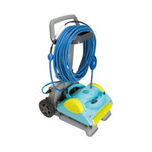 トーエイライト(TOEILIGHT) プールロボットモービーDX B6209 水泳 プールクリーナー 清掃用品 esports