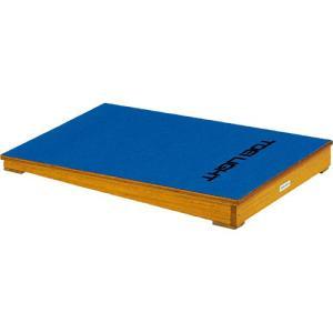 トーエイライト(TOEILIGHT) 踏切板4 T2726 跳び箱 跳躍 体操