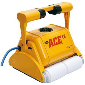 トーエイライト(TOEI LIGHT) プールロボットエース25 B2262 水泳 プールクリーナー 清掃用品 esports