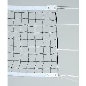 トーエイライト(TOEI LIGHT) バレーボールネット B2294 球技 バレー 学校体育 部活動 備品|esports