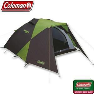 コールマン(Coleman) 二人用テント ツーリングドーム/LX 170T16450J 二人用 三...