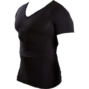 ●納期:3〜5営業日●返品交換:不可 [本商品について]ワイシャツの下に着ても首元スッキリ!!Vネッ...