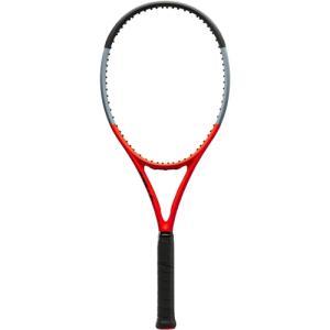 ウイルソン(Wilson) 硬式 テニスラケット クラッシュ 100 リバース CLASH 100 ...
