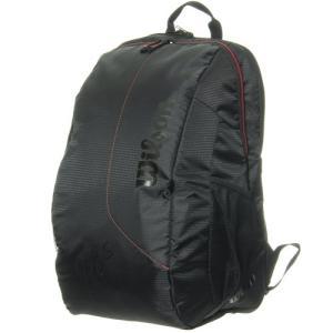ウイルソン(Wilson) テニス バッグ フェデラー チーム バックパック ブラック/レッド WRZ833795 テニスバッグ ラケットバッグ リュックサック デイパック 鞄