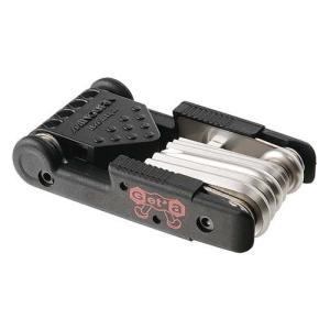 ミノウラ(MINOURA) HPS-9 Get'a(ハンディペダルスタンド&ツール) 419-22211 ブラック 自転車 サイクル レジャー アウトドア 工具|esports