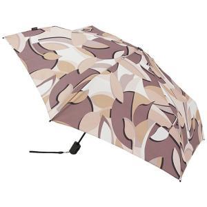 クニルプス(Knirps) 折りたたみ傘 自動開閉 フラット デュオマティック マダガスカル サンド...