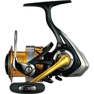 ダイワ(DAIWA) 15 レブロス 2500 955744 釣り具 フィッシング スピニングリール esports