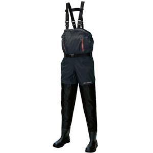 フィールドエクストリーマー(FIELD X-TREAMER) 胴付長靴 ハイブリット PVC CF-486 釣り具 フィッシング ウェーダー ウェア メンズ レディース|esports