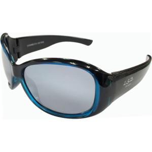 LSDデザインズ(LSD Designs) D.Flyman/Clear Blue Black Fr...