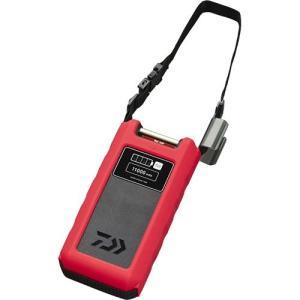 ダイワ(DAIWA) スーパーリチウム 11000WP-C 253710 電動リール 大容量バッテリー 充電器付き|esports