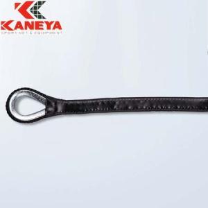 カネヤ(KANEYA) 6人制ダイニーマコード K-1328DY バレーボールネット 交換用 備品|esports