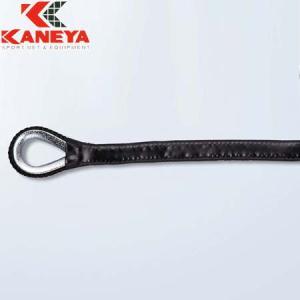 カネヤ(KANEYA) 9人制ダイニーマコード K-1328BDY バレーボールネット 交換用 備品|esports