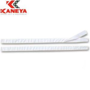 カネヤ(KANEYA) 新型サイドベルト K-1335 バレーボールネット 交換用 備品|esports
