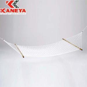 カネヤ(KANEYA) 大型ハンモック K-1540W アウトドア スリーピングバッグ&キャンピングベッド esports