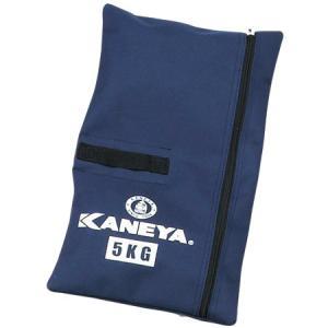 カネヤ(KANEYA) 砂袋5kg 砂入 K-151 設備 用品 砂袋 ウエイト 重り|esports