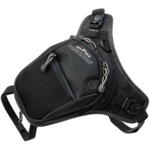 タナックス(TANAX) デジバッグプラス/ホルスター MFK-206 ブラック バイク用品 ツーリ...