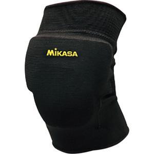 MIKASA(ミカサ) ニーパッド バレーボール用 MG-320 M BK バレーボール サポーター|esports